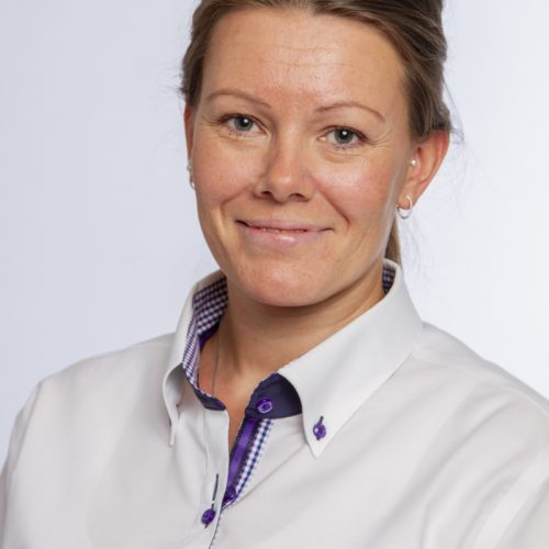 Therese Engelstad